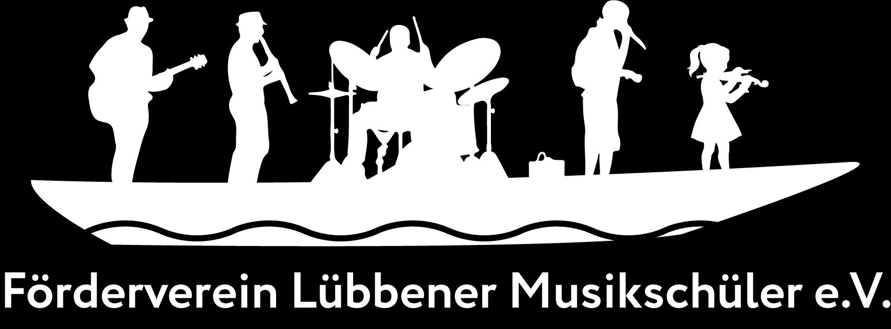 Förderverein Lübbener Musikschüler e.V.